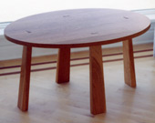 Ovolo Table